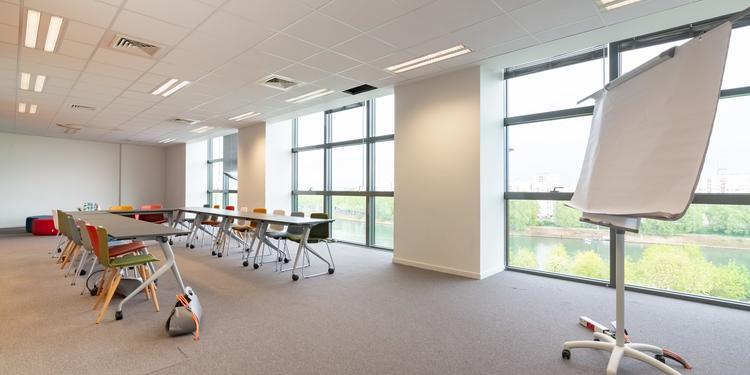 Work Inn : La suite royale, Salle de location Asnières-sur-Seine Asnières-sur-Seine #0