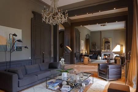 Manoir De Collonges, Salle de location Collonges-au-Mont-d'Or  #0