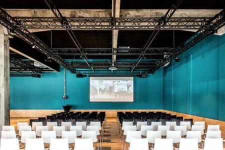 Titan Espace Evènementiel, Salle de location Nantes Île de Nantes #0