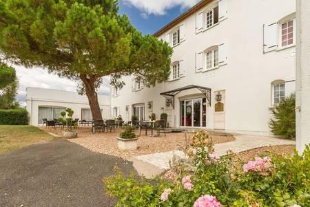 Hôtel Des Chateaux, Salle de location Azay-le-Rideau  #0
