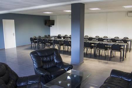 La Salle De La Chouette, Salle de location Dijon  #0