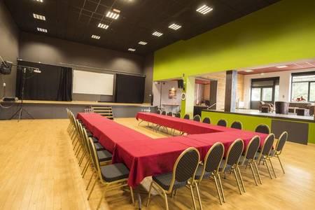 La Ruche, Salle de location Saint-Étienne-sur-Chalaronne  #0