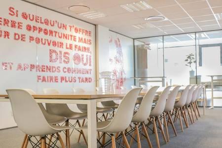 Entrepreneurial People, Salle de location Lyon  #0