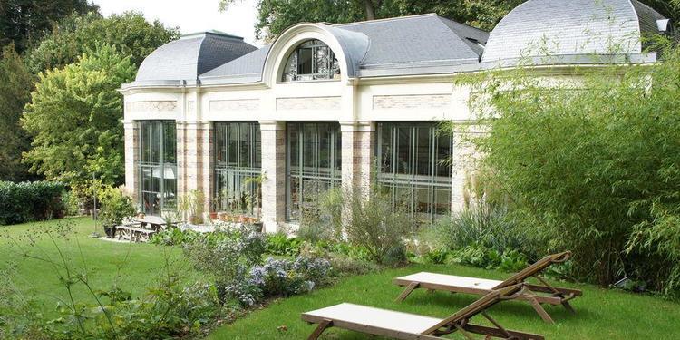 L'Orangerie, Salle de location Louveciennes  #0