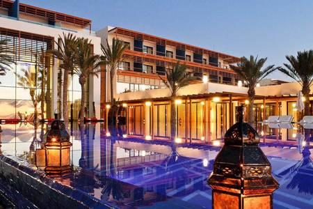 Sofitel Essaouira Mogador Golf & Spa, Salle de location Essaouira  #0