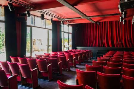 La Compagnie Du Café Théâtre, Salle de location Nantes  #0