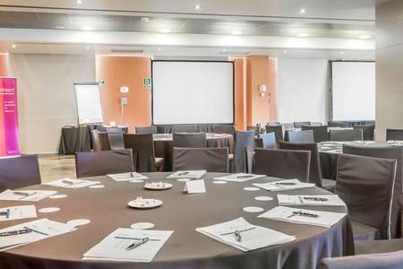 Hotel Barcelona Golf Resort & Spa, Salle de location Can Parellada  #0