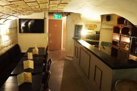 Le Roy's Pub, Bar Paris Pigalle #0