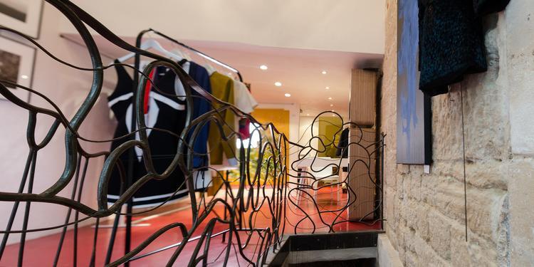 Galerie Vertus, Salle de location Paris Réaumur-Sébastopol #12