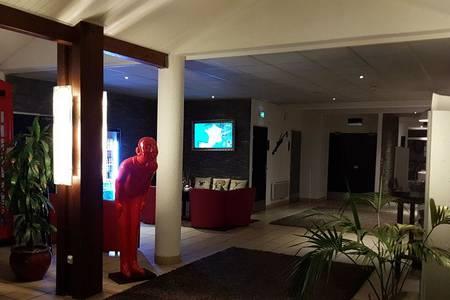 Hôtel Diane, Salle de location amneville les thermes  #0