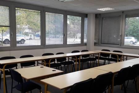 Form'Aqui, Salle de location Bruges  #0