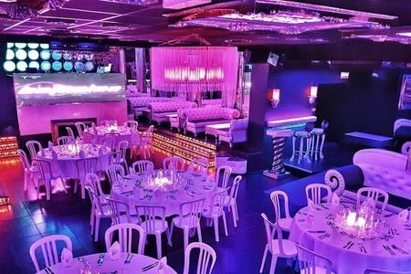 Le Bataclan Discothèque, Salle de location Diou  #0