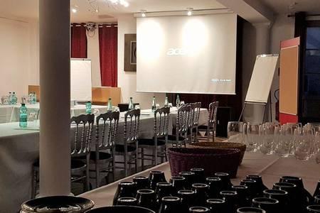 Châtellerie De Schoebeque, Salle de location Cassel  #0