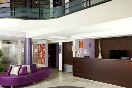 Residhome Metz-Lorraine, Salle de location Metz  #0