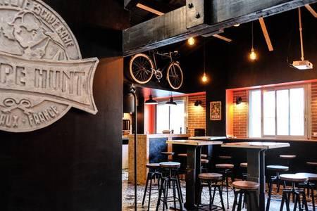 Sherlock Bar, Bar Bordeaux  #0