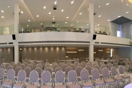 Le Pavillon De La Soie, Salle de location Vaulx-en-Velin  #0