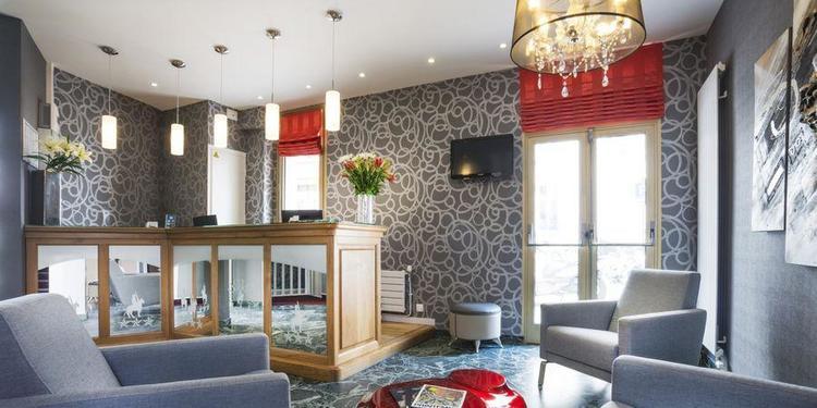 Hôtel Charlemagne ***, Salle de location Neuilly-sur-Seine  #0