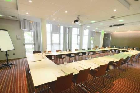 Green Hotels  Roissy Parc Des Expositions, Salle de location Tremblay-en-France  #0