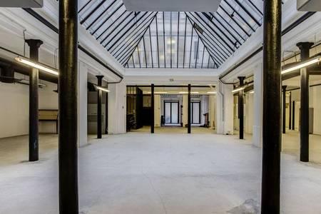L'Imprimerie, Salle de location Paris  #0