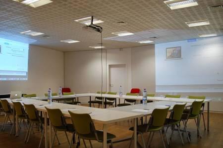 Studios Singuliers, Salle de location Paris  #0