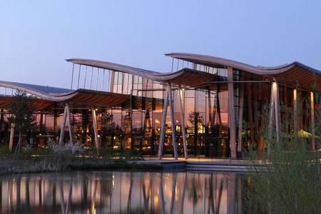 Les Trois Forêts - Center Parcs, Salle de location Hattigny  #0
