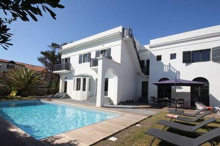 Villa Trinidad, Salle de location Biarritz  #0