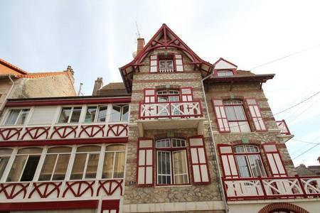 Villas Touquettoises, Salle de location Le Touquet-Paris-Plage  #0