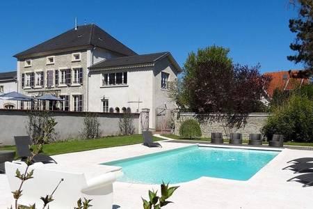 La Brunerie Et Ses Instants, Salle de location Flavigny-sur-Moselle  #0