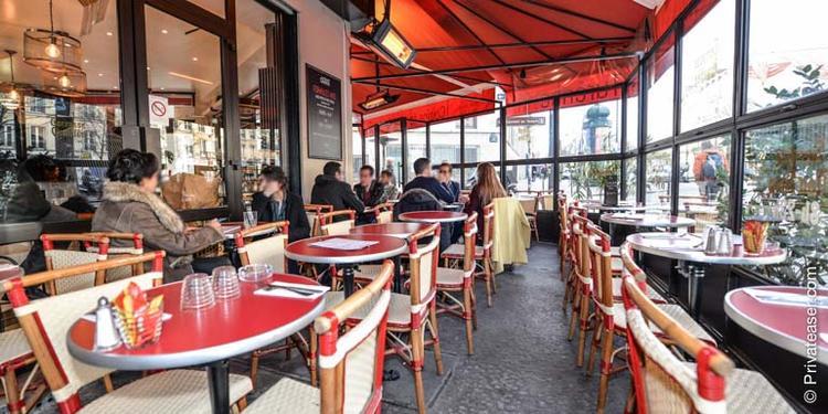 Au Grand Turenne, Bar Paris République #0