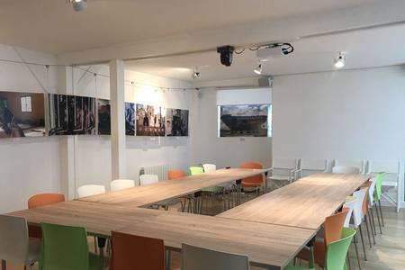 Stillpoint Spaces, Salle de location Paris Petit-Montrouge #0