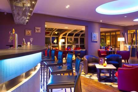 Hotel Restaurant Spa Verte Vallée, Salle de location Munster  #0