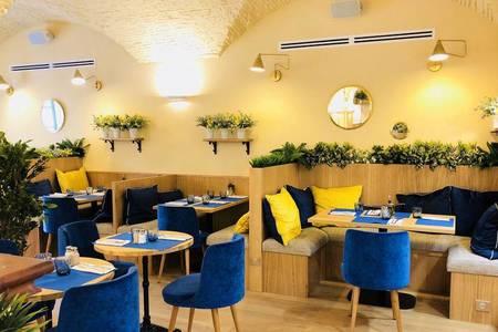 Casa Leya, Restaurant Nice Vielle-Ville #0