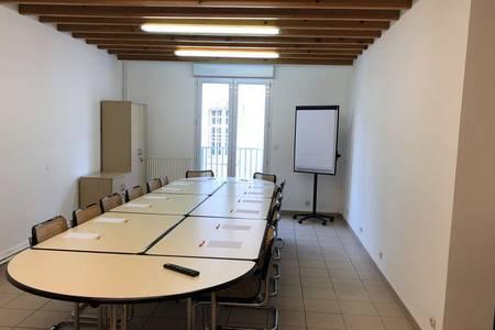 Le Point De Repère, Salle de location Amiens  #0
