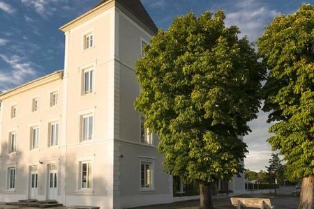 Domaine De Sainte-Croix, Salle de location Sainte-Croix  #0