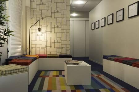 Quotas, Salle de location Bordeaux Quartier des Chartrons  #0