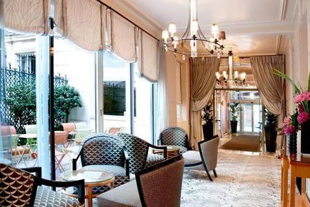 Le Cardinal Hotel By Happyculture, Salle de location Paris St Georges #0