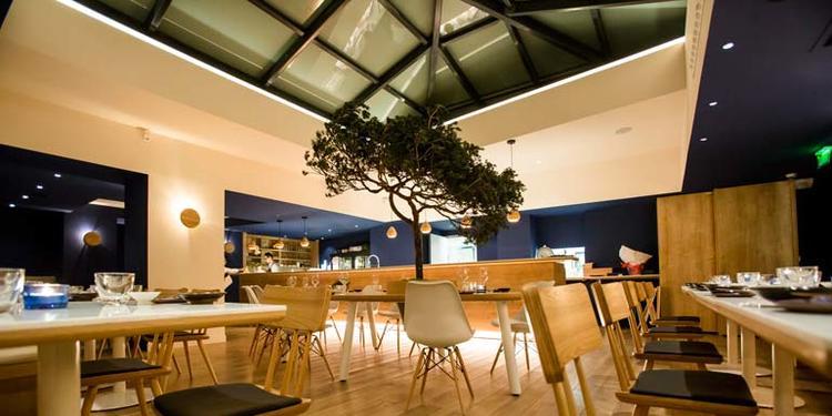 La Maison du Sake (Restaurant), Restaurant Paris Etienne Marcel #0