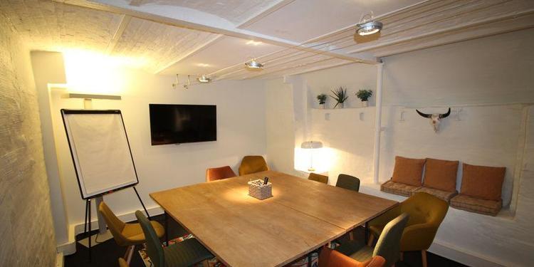 La Maison Du Coworking - Lille, Salle de location Lille  #0