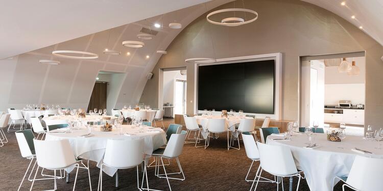 Hilton Garden Inn Bordeaux Centre, Salle de location Bordeaux Gare Saint Jean #0