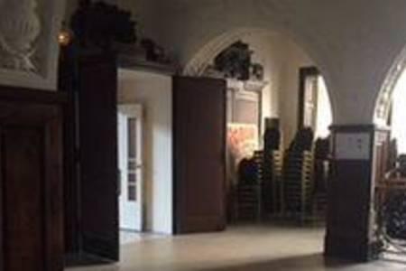 Le Royal- Maison Des Arts Et Métiers, Salle de location Metz  #0
