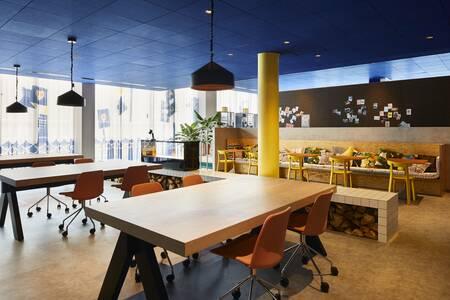 Mama Works Bordeaux : Mama Loft, Salle de location Bordeaux Bacalan #0