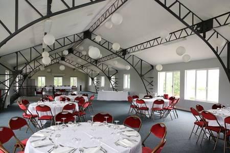 Golf Club De La Vaucouleurs, Salle de location CIVRY LA FORET  #0