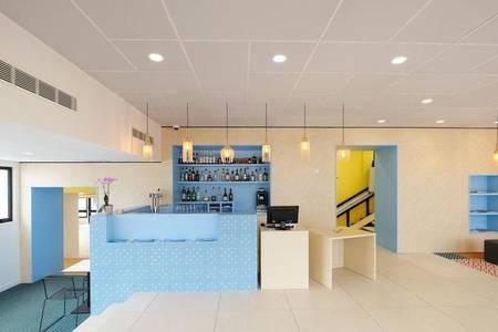 Hotel Ibis Styles Auxerre Nord, Salle de location Auxerre  #0