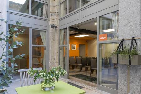 L'Imprimerie Du Second, Salle de location Lyon Carnot - Gailleton  #0