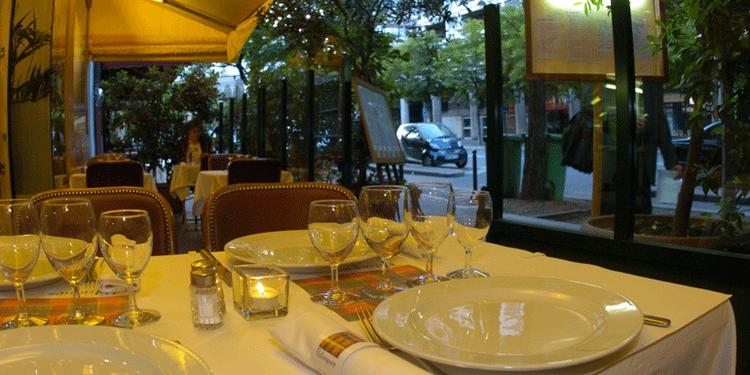 Le Pataquès, Restaurant Paris Bercy #0