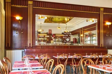 L'Autre Monde, Restaurant Lyon Gerland #0