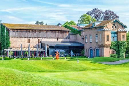 Hotel Golf Le Kempferhof, Salle de location Plobsheim  #0