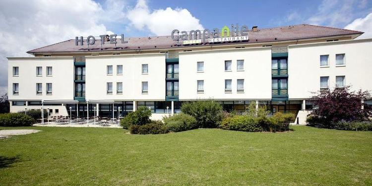 Campanile Marne-la-Vallée - Bussy-St-Georges Hotel ***, Salle de location Bussy-Saint-Georges Bussy-Saint-Georges #0