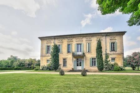 Château Rambaud, Salle de location Génissac  #0