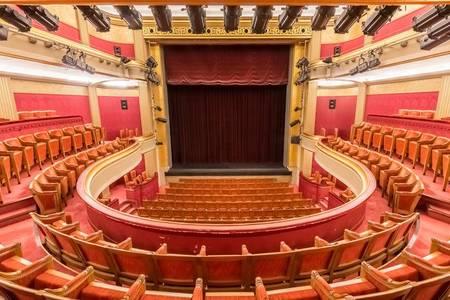 Théâtre de la Comédie des Champs Elysées, Salle de location Paris Champs-Elysées #0